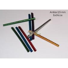 Anilla metalica pajaros 2,5...