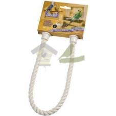 Palo cuerda flexible...