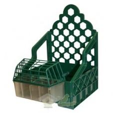 Casillero Plastico Verde
