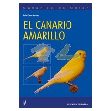 El canario amarillo...