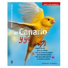 Mi canario y yo (Amo a los...