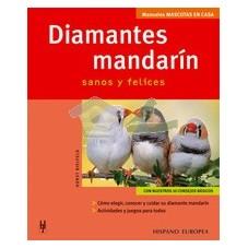 Diamantes mandarín...