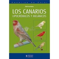 Los canarios lipocrómicos y...