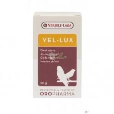 Yel-Lux pigmentante amarillo