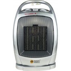 Calefactor de aire caliente...