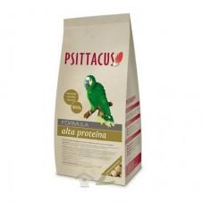 Psittacus Fórmula Alta...