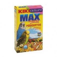 KIKI Max menú periquitos