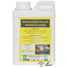 Supraliquid Yellow -...