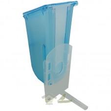 Comedero Millenium Maxi Azul