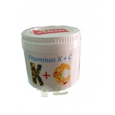 Vitamina K + C