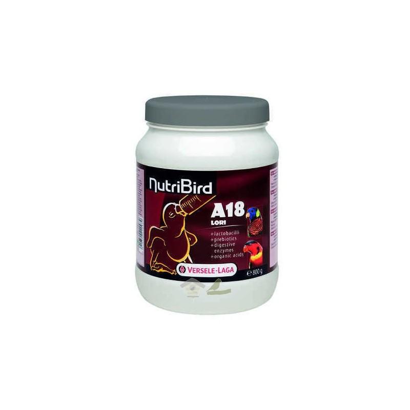 Nutribird A18