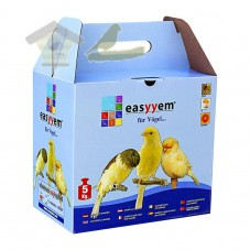 EGGFOOD CANARY