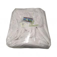 Pelo Algodon Blanco