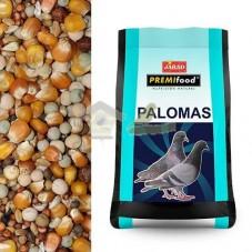 PREMIFOOD PALOMO SPORT VUELO
