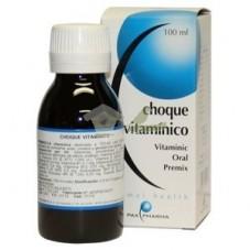 Choque vitaminico