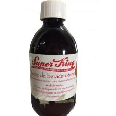 Aceite Betacaroteno