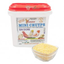 Mini Chuyps Naturales No...