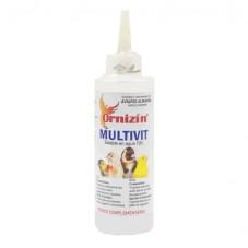 Multivit Ornizin