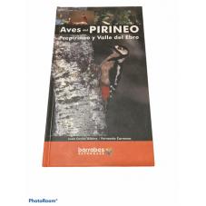 AVES DEL PIRINEO PREPIRINEO...