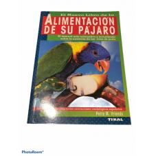 LA  ALIMENTACION DE SU PAJARO