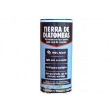 Tierra Diatomea