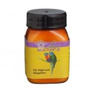 Medicamentos y vitaminas Nekton, para todo tipo de pajaros silvestres, aves y loros