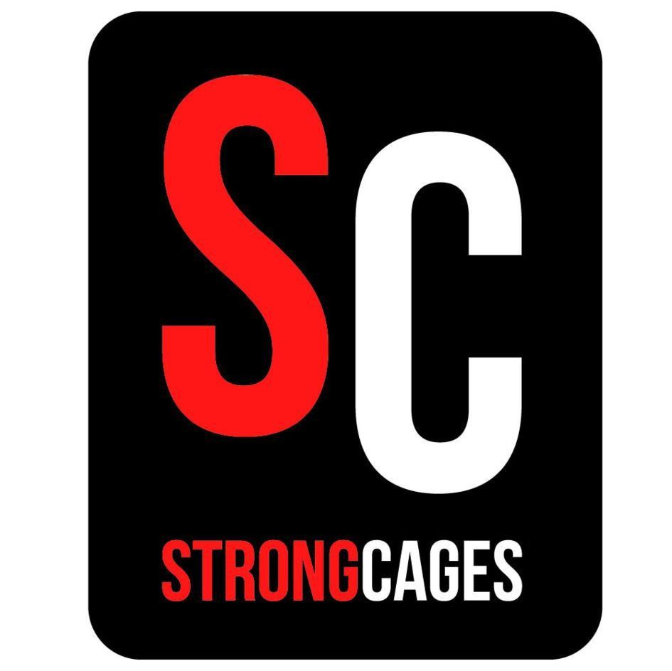 strongcages